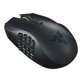 RAZER Naga Epic Chroma - EU