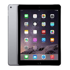 APPLE iPad Air 2 Wi-Fi128GB (spacegrau)