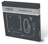 CRUCIAL Solid State Drive SSD