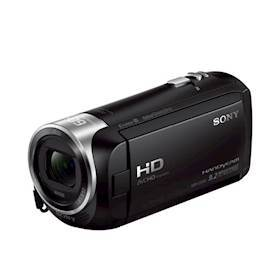 SONY Handycam HDR-CX405 Sort
