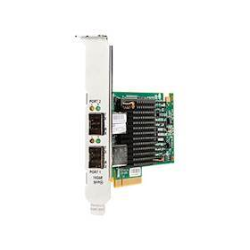 Hewlett Packard Enterprise Ethernet 10Gb 2-port 557SFP+