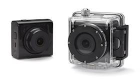 KITVISION Actioncamera Splash 1080P Black