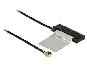 DELOCK WLAN Antenna MHF/ UF.LP-068