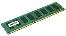 CRUCIAL 16G DDR3 1600 MT/s