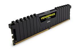 CORSAIR memory D4 2666 32GB