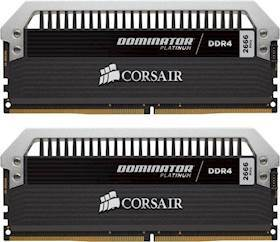 CORSAIR DDR4 3200MHZ 16GB 2X288
