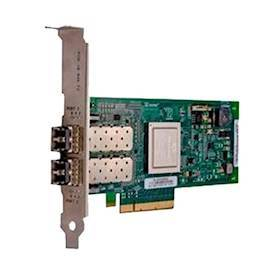 DELL Qlogic 2662, Dual Port