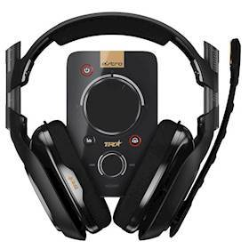 ASTRO A40 Gaming Headset Sort