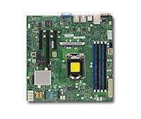 SUPERMICRO Server MB Super Micro