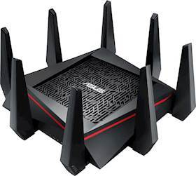 ASUS WL-Router ASUS RT-AC5300