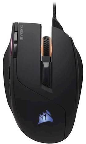 CORSAIR Gaming SABRE RGB 10000DPI