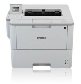 BROTHER HL-L6300DW/ NON 256M 46ppm