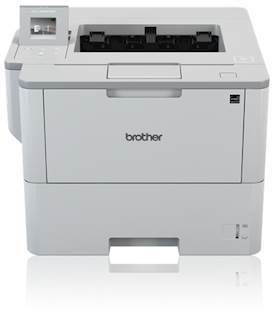 BROTHER HL-L6400DW/ NON 512M 50ppm