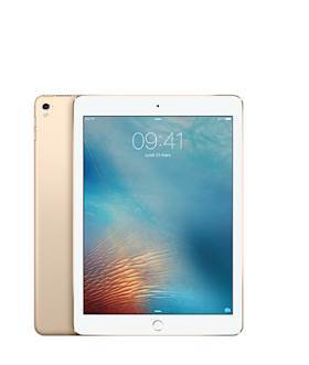 "APPLE iPad Pro 9.7"" Wi-Fi+Cell128GB Gold"