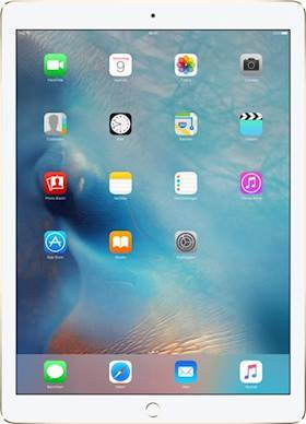 APPLE IPAD PRO 12.9-INCH WI-FI256GB GOLD IN SYST