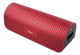 STREETZ Bluetooth speaker, v4.0, NFC,