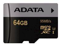 A-DATA ADATA memory card Premier