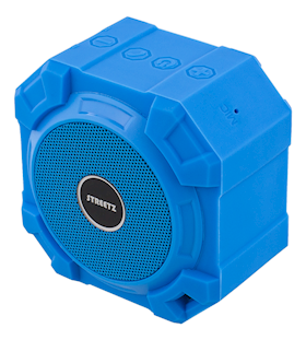 STREETZ Bluetooth speaker, v2.1+EDR, 5W,