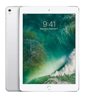 "APPLE iPad Pro 9,7"" 32gb Wifi Silver"