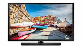 SAMSUNG Hotel TV 40HE590_ 40_