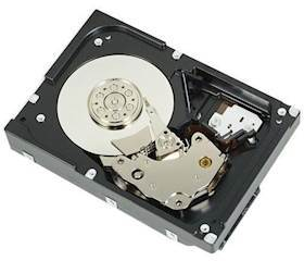 DELL 1_2TB 10K RPM Self-Encrypting