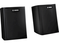 BOSCH Surface Mount Speakers