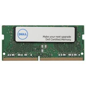 DELL 4 GB Certified Memory