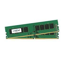 CRUCIAL 8GB KIT 4GBX2 DDR4