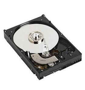 DELL 2TB 7_2K RPM NLSAS