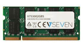 VIDEO SEVEN 2GB DDR2 667MHZ CL5