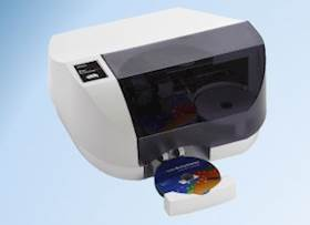 PRIMERA DISC PUBLISHER SE-3 WIN/MAC