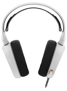 STEELSERIES Arctis 5 - White