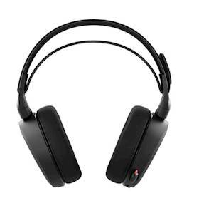 STEELSERIES Arctis 7 Wireless Headset - Black