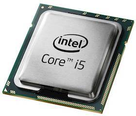 INTEL Core 3.4GHz Quad-Core