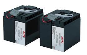 APC REPLACABLE BATTERY FOR ONDULATOR
