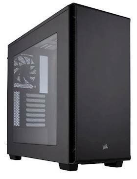 CORSAIR Carbride 270R Windowed ATX