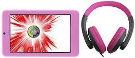 "POINT OF VIEW POV 7"" Kids Tablet