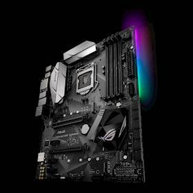 ASUS MB STRIX H270F GAMING