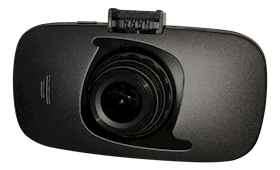 DELTACO Car DVR Dashcam