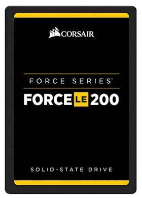 CORSAIR SSD LE200 240GB SATA