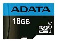 A-DATA ADATA Micro SDHC 16GB