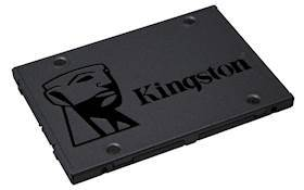 KINGSTON 240GB A400 SATA3 2.5SSD 7mm height