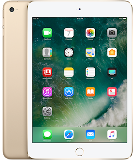 APPLE iPad mini 4 Wi-Fi128GB