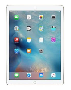 APPLE IPAD PRO 12.9 WI-FI32GB GOLD