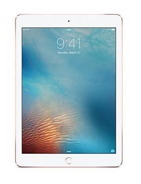 "APPLE iPad Pro 9,7"" 32gb Wifi Rose"