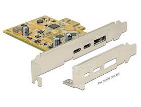 DELOCK 89582 PCI Express Card